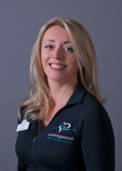 Gina - Membership Sales Manager