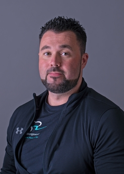 Jason - Personal Trainer and Duty Manager